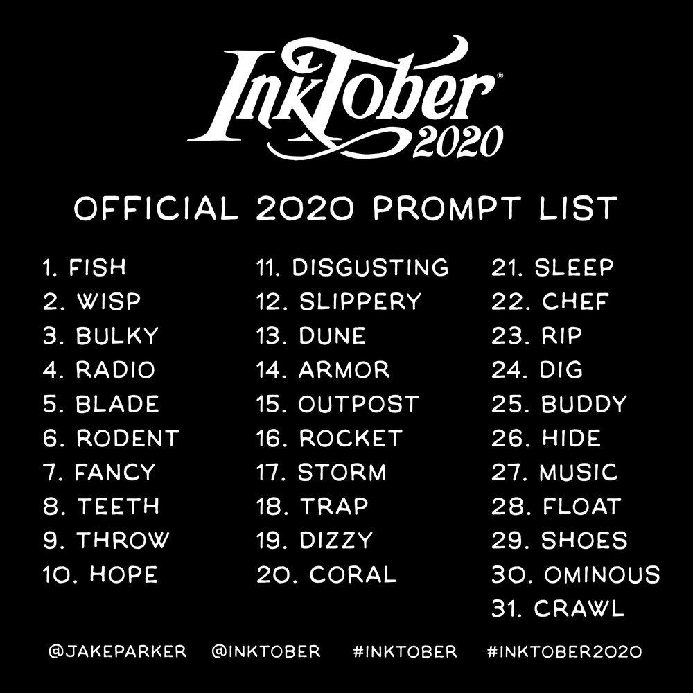 2020promptlist